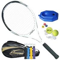 CROSSWAY 克洛斯威 KLSW720 初学者款 碳素复合网球拍