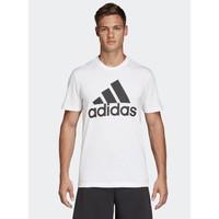 adidas 阿迪达斯 MH BOS TEE DT9929 男士短袖T恤