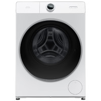 MIJIA 米家 XHQG100MJ11 互联网洗烘一体机Pro 10kg