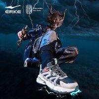新品发售:ERKE 鸿星尔克 浔系列·雷神 51120303063 男子跑步鞋