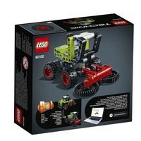 移动专享:LEGO 乐高 机械组系列 42102 迷你拖拉机