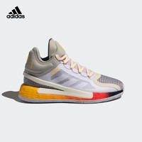 Adizero鞋面+Lightstrike中底:adidas 阿迪达斯 发售 D ROSE 11 罗斯签名篮球鞋