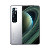 MI 小米 10 至尊纪念版 智能手机 8GB+128GB