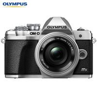 学生专享:OLYMPUS 奥林巴斯 E-M10 Mark III S 微单相机(14-42mm、EZ )