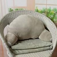 贝宜康 座椅靠枕 55*30cm