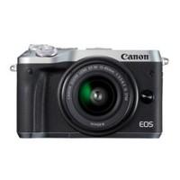 Canon 佳能 EOS M6 无反套机(15-45mm)