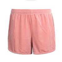 限尺码: adidas 阿迪达斯 CW0282 女士运动短裤