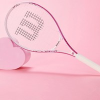 值友专享:Wilson 威尔胜 WRT3278202 单人初学者网球拍
