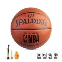 斯伯丁 76-322Y NBA篮球
