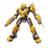 小号手拼装模型01大黄蜂口袋小比例可动玩具带地台现货