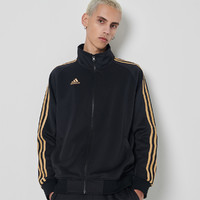 adidas 阿迪达斯 TR30J1 男款经典三条纹夹克
