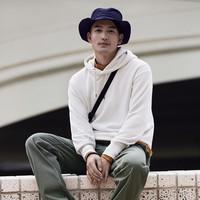 双11预售:UNIQLO 优衣库 429160 男款时尚运动卫衣