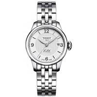 考拉海购黑卡会员:TISSOT 天梭 力洛克系列 T41.1.183.34 女款机械腕表