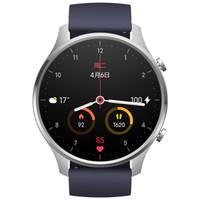 学生专享 : MI 小米 Color XMWT06 智能手表 时尚银