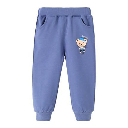 CLASSIC TEDDY 精典泰迪 儿童运动裤