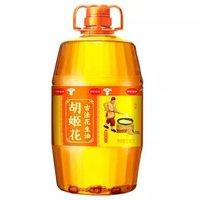 胡姬花 古法花生油  6.18L/桶