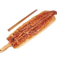九里京 蒲烧烤鳗鱼 330g