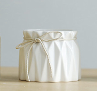 凉笙 新中式陶瓷花瓶