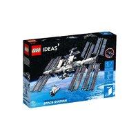 百亿补贴:LEGO 乐高 IDEAS系列 21321 国际空间站