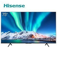 Hisense 海信 75E3F 液晶电视机 75英寸