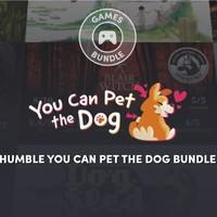每日游戏特惠:HB撸狗慈善包发布中,1刀喜加4、均价含《莎木1+2》
