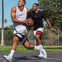NIKE 耐克  CU3475 男子篮球鞋