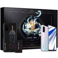 双11预售:vivo iQOO Z1x 智能手机 6GB+128GB 斗破苍穹手游定制礼盒