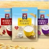 桂格 醇香燕麦片 27g*20袋
