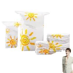 TAILI 太力 阳光系列 真空压缩袋套餐 80*100*38cm*2个+50*70*30cm*4个