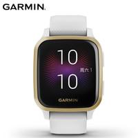 新品发售:Garmin 佳明 Venu Sq  运动智能手表 非音乐版