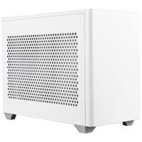 CoolerMaster 酷冷至尊 NR200 魔方200 白色版 迷你机箱