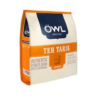 OWL 猫头鹰 手工拉茶速溶奶茶粉 20条340G *5件