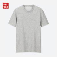UNIQLO 优衣库 413485 男女款圆领T恤
