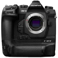 OLYMPUS 奥林巴斯 OM-D E-M1X 无反相机