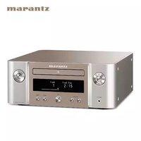 马兰士(MARANTZ)M-CR612 音响 音箱 Hi-Fi发烧迷你组合 网络/CD播放机Wi-Fi/蓝牙/Qplay/AirPlay2 金色+凑单品