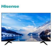 百亿补贴:Hisense 海信 E3系列 H55E3A 55英寸 4K液晶电视