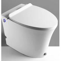 聚划算百亿补贴:Cobbe 卡贝 A1款 无水箱抽水马桶