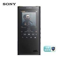 京东PLUS会员:SONY 索尼 NW-ZX300A 4.4平衡 随身播放器