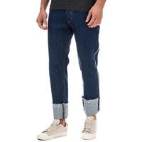 银联返现购: Levi's 李维斯 501 ORIGINAL FIT 男士牛仔裤