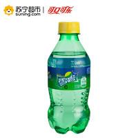 苏宁SUPER会员:雪碧 Sprite 柠檬味 汽水碳酸饮料 300mlx12瓶