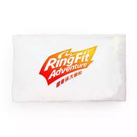 百亿补贴:任天堂 Nintendo Switch 健身环大冒险 特典毛巾