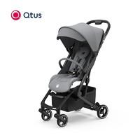 Quintus 昆塔斯 q3 婴儿推车 纯色款