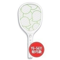 YAGE 雅格  YG-5631 充电式电蚊拍