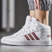 adidas 阿迪达斯 neo HOOPS 2.0 MID B42101 男款休闲鞋