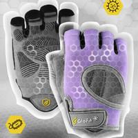 值友专享:GLOFIT GFST001 情侣款抑菌护腕手套