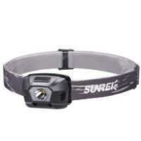 SUNREI 充电式感应头灯