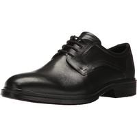 限尺码:ECCO 爱步 Lisbon 男士德比鞋