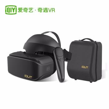 iQIYI 爱奇艺 奇遇2S 4K VR一体机 4GB+128GB 胶片灰
