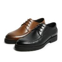 Belle 百丽 53102AM7C 男款商务皮鞋