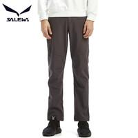 双11预售:SALEWA 沙乐华 92121 男士加绒软壳裤